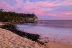 Photo Of The Week – Sunset at Shipwrecks Beach Kauai